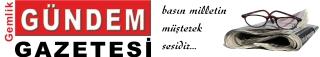 Gemlik Gündem Gazetesi - Gemlik'in dünü bugünü yarını
