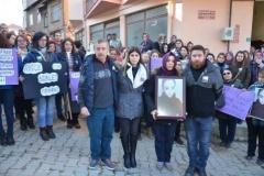 Umurbeyli Tuğçe'nin Katiline Müebbet Verildi